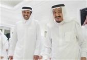 خواستگاری پرهزینه شاهزاده سعودی