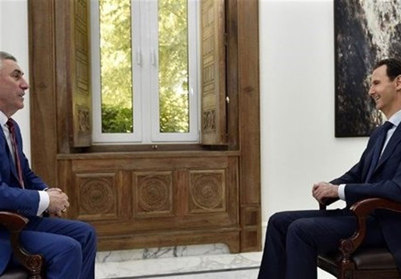 آستانہ معاہدہ کی خلاف ورزی ہوئی تو دہشت گردوں کی ہر حرکت کو نشانہ بنائیں گے: بشار اسد