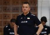 کولاکوویچ: بازیکنان نیمکت نشین ایران برای تغییر نتیجه تلاش نکردند