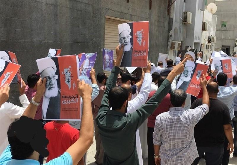 بحرین کے انقلابیوں کا ملک بھر میں احتجاج کی کال