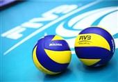اسامی کادر فنی و بازیکنان تیم ملی والیبال «ب» ایران اعلام شد