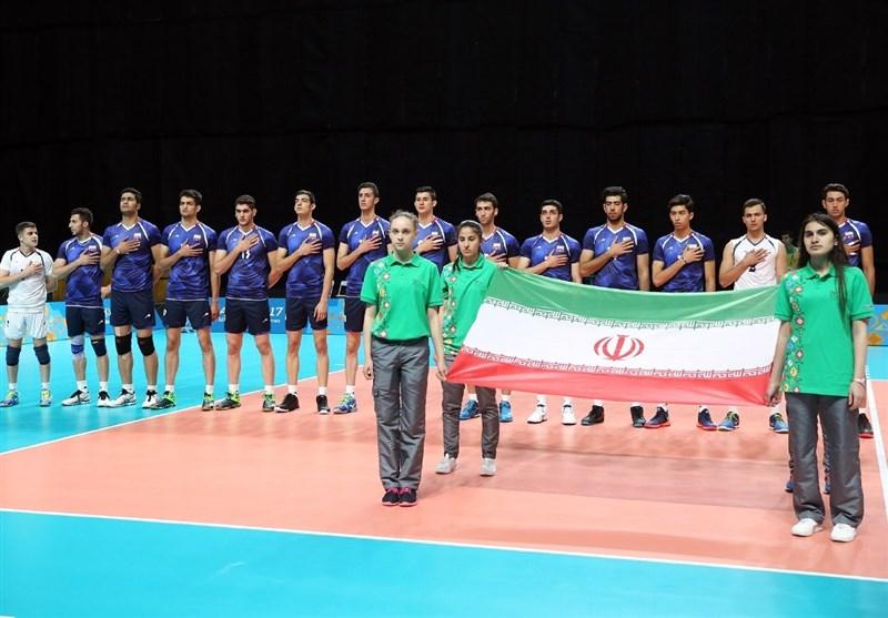 Islamic Solidarity Games: Iran Volleyball Sweeps Saudi Arabia