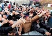 تصاویری از حفظ عزت مردم در دولت یازدهم