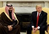نماینده آمریکایی: ترامپ نظامیان ما را میفروشد