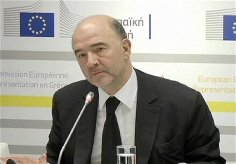 اتحادیه اروپا دورنمای رشد اقتصادی تا 2021 را پایین آورد