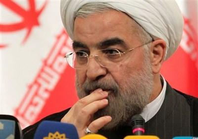 واکنش حسن روحانی به افزایش لحظه ای قیمت دلار + فیلم