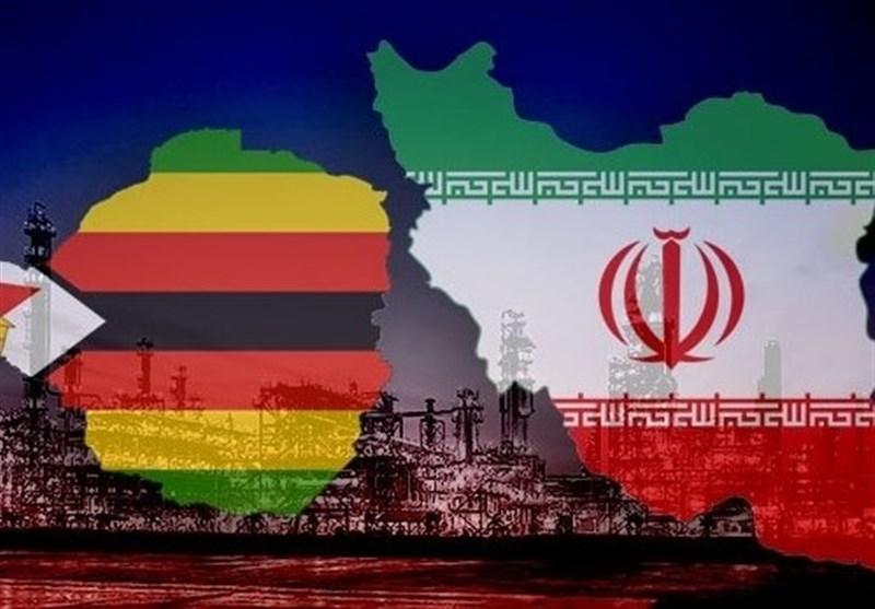 ایران زیمبابوه