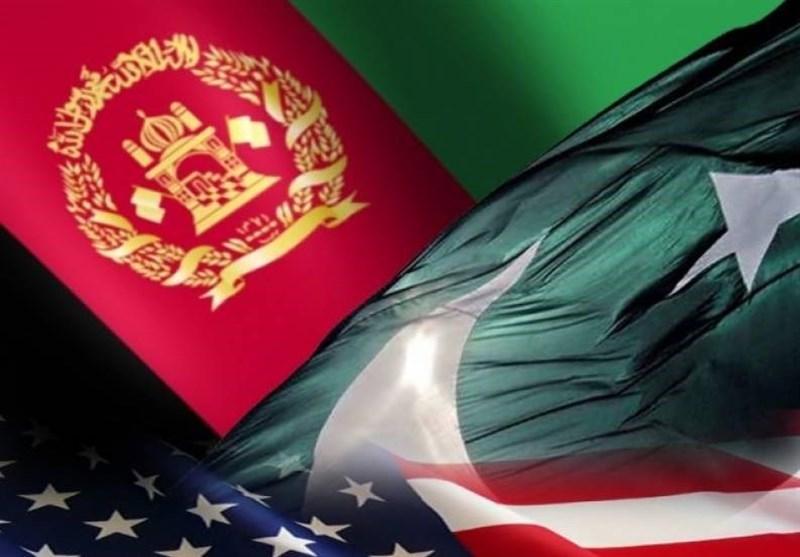 پاک افغان امریکہ