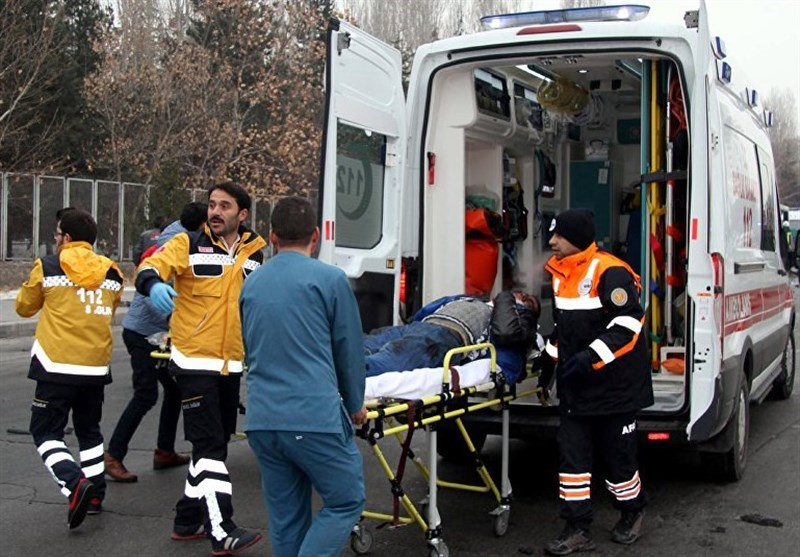 At Least 20 People Killed in Car Accident in Southwestern Turkey