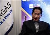 پدرو آگینو - مدیرعامل شرکت ملی نفت فیلیپین