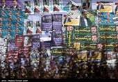 تبلیغات کاغذی کاندیداهای همدان با مفهوم شهر سبز پایدار تعارض دارد