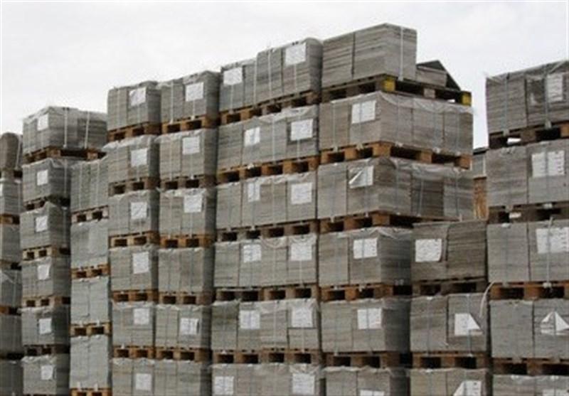 مرکزی| صادرات سنگ کشور به 749 هزار تن رسید