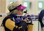 مسابقات جهانی تیراندازی|صعود هر 3 نماینده ایران به مرحله نیمه نهایی تفنگ سه وضعیت