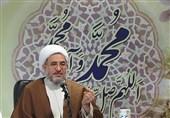 ملت ایران هرگز در برابر آمریکا سر خم نخواهد کرد