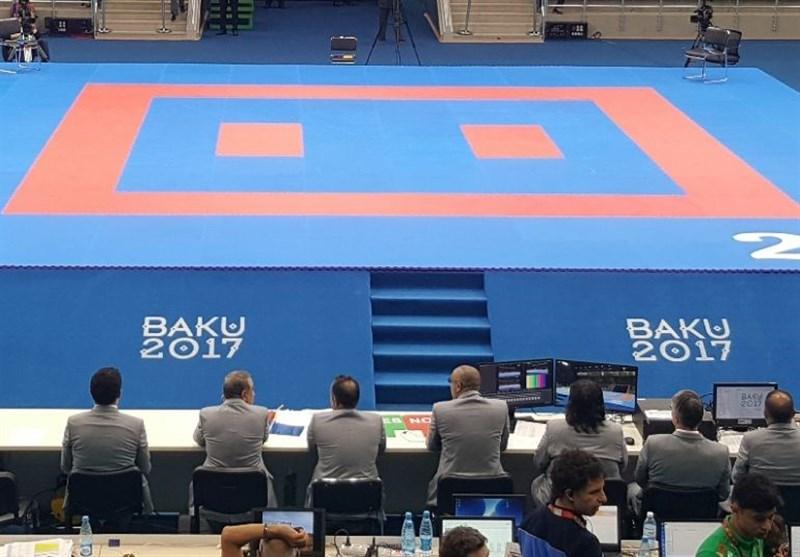 Iran's Sedaghat Wins Gold at WKF Junior Championships