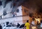 استشهاد 4 مدنیین برصاص القوات السعودیة فی العوامیة