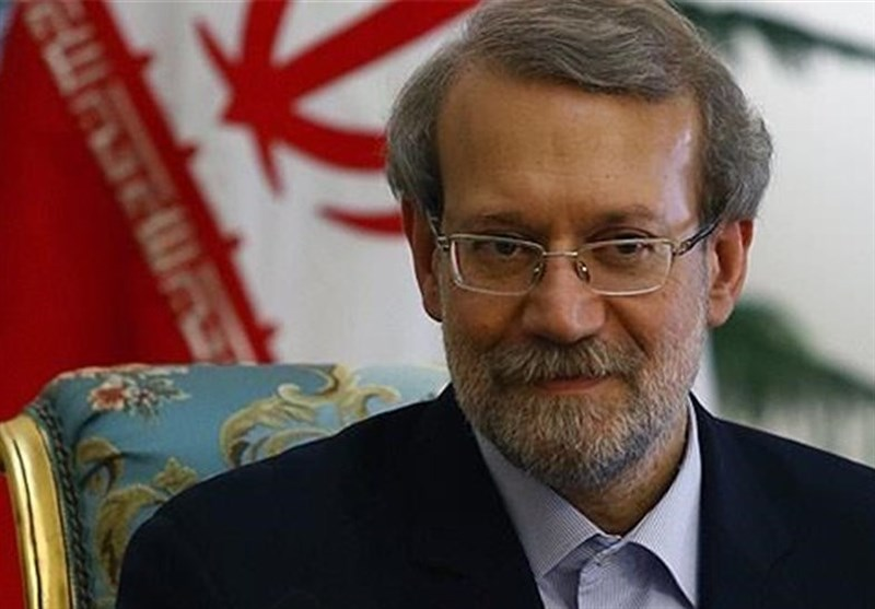 Iran Welcomes S. Korean Investments in Energy, Railroad Sectors: Larijani