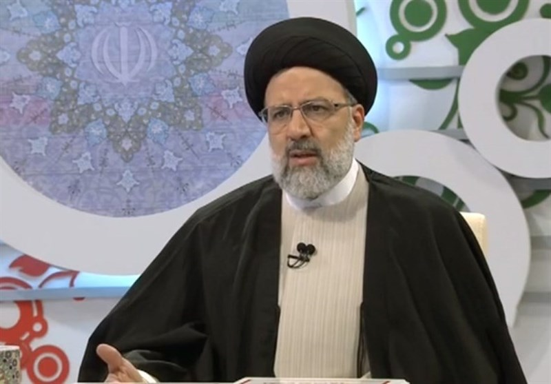 Presidential Hopeful Raisi Hails Iranian Ethnic, Religious Groups as 'Assets'