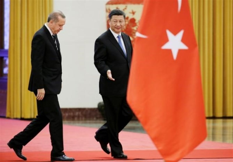 China's Xi Calls for Greater Counter-Terrorism Cooperation with Turkey