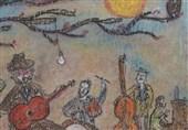 کلاهبرداری 10 هزار پوندی/ این کودک معصوم من نیست!کشف جعلی بودن نقاشی «باب دیلن»