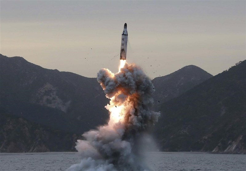 North Korea Confirms It Launched New Ballistic Missile Called 'Hwasong-12'