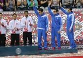 Islamic Solidarity Games: Iran's Artistic Gymnastics Wins Bronze