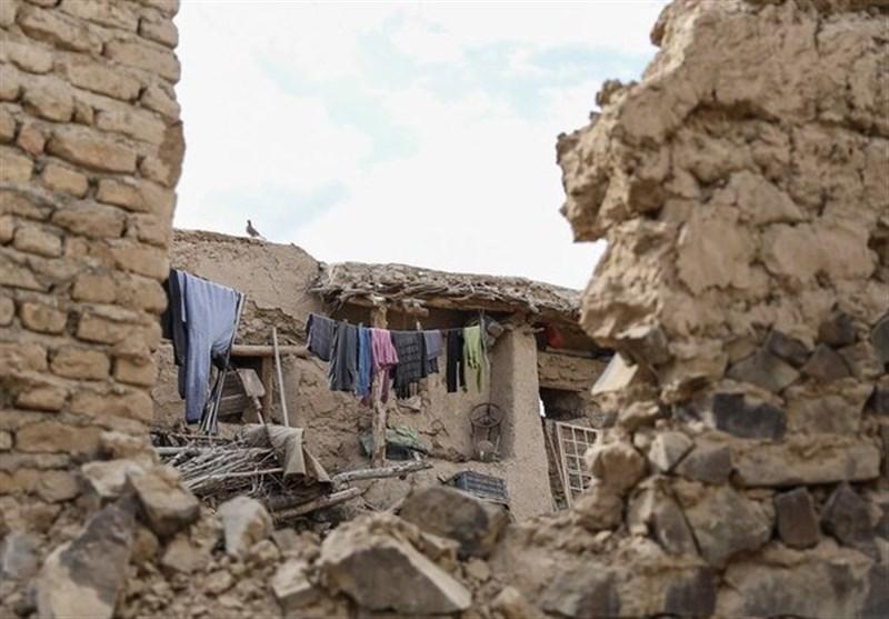 دستور معاون رئیسجمهور برای کمکرسانی به زلزلهزدگان خراسان شمالی