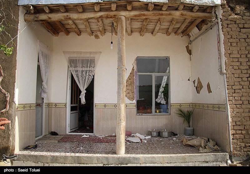تعداد مصدومان زلزله ناغان چهارمحال و بختیاری به 25 نفر افزایش یافت/ انتقال 2 بیمار به بیمارستان کاشانی شهرکرد
