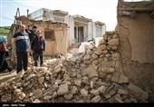 ماموریت «لاریجانی» به کمیسیون عمران برای بررسی «زلزله خراسانشمالی»