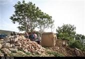 عملیات بازسازی واحدهای زلزلهزده روستایی خراسان شمالی از امروز آغاز میشود
