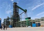 7 میلیون تن افزایش صادرات فولاد برای امسال پیشبینی میشود
