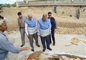 مایحتاج زلزلهزدگان خراسان شمالی تأمین شود
