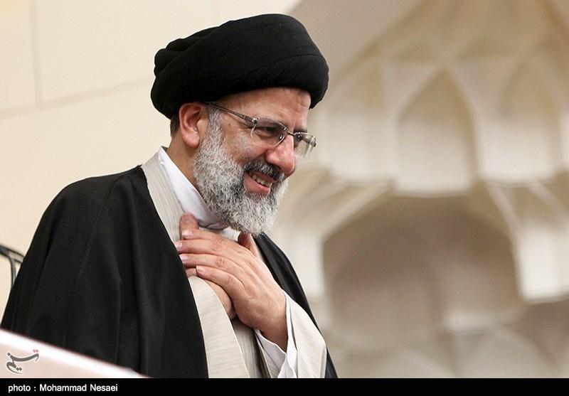 جمعی از اصناف و بازاریان زنجان از حجتالاسلام رئیسی حمایت کردند