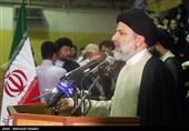 اعلام حمایت نمایندگان مجلس خبرگان آذربایجانغربی از حجتالاسلام رئیسی