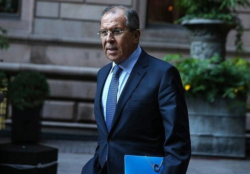 Claims of Russia's Meddling in US Affairs Aimed at Reversing Election Results: Lavrov