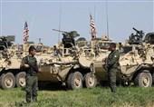 مشکل تسلیحات آمریکایی کُردهای سوریه برای ترکیه