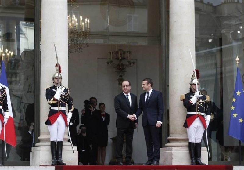 فرانس صدر