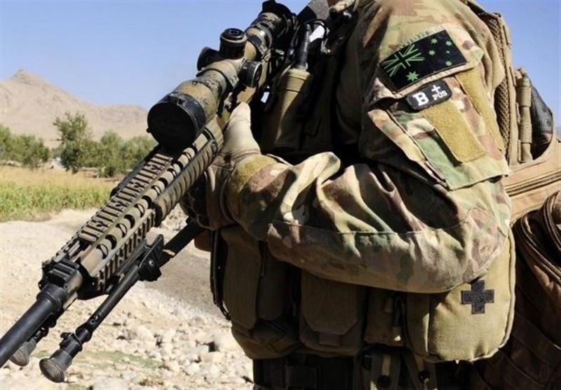 آسٹریلوی فوجی