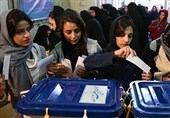 Polling Places in 104 Countries Arranged for Iran Presidential Election
