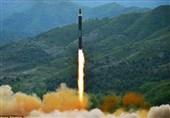 شلیک موشک کره شمالی به سمت منطقه اقتصادی ژاپن