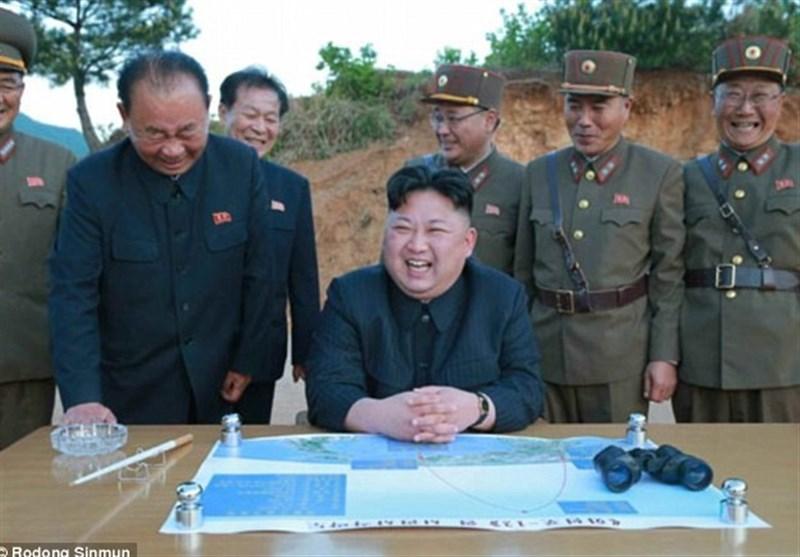 کوریا الشمالیة تطلق عددا من الصواریخ البالیستیة