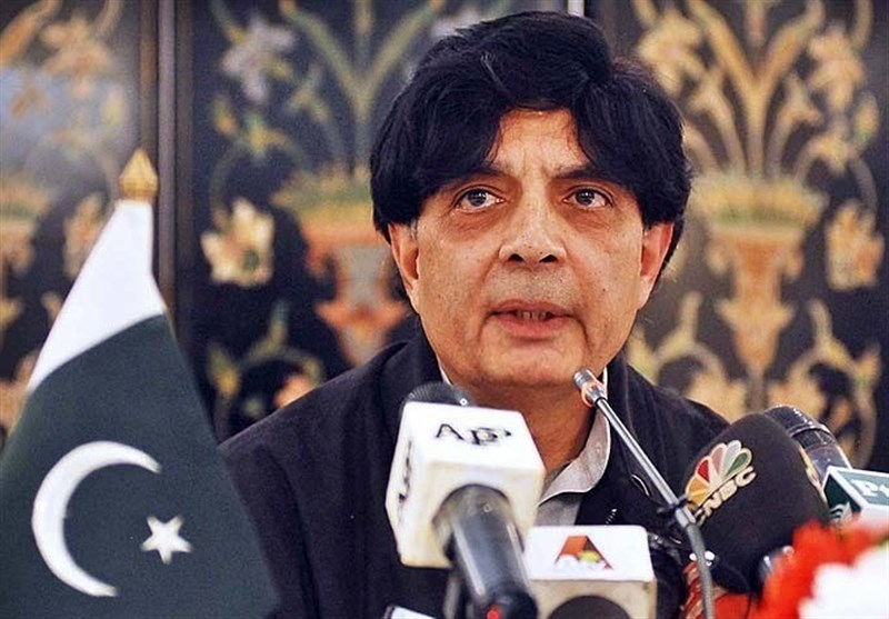 2 اگست؛ پاکستان کی وفاقی کابینہ کے حلف اٹھانے کا دن/ چوہدری نثار کا وزیر بننے سے انکار