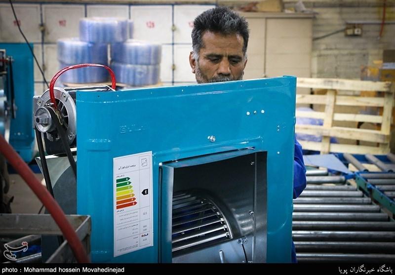 دریچههای هوشمند کولرهای آبی توسط محقق ایرانی تولید شد