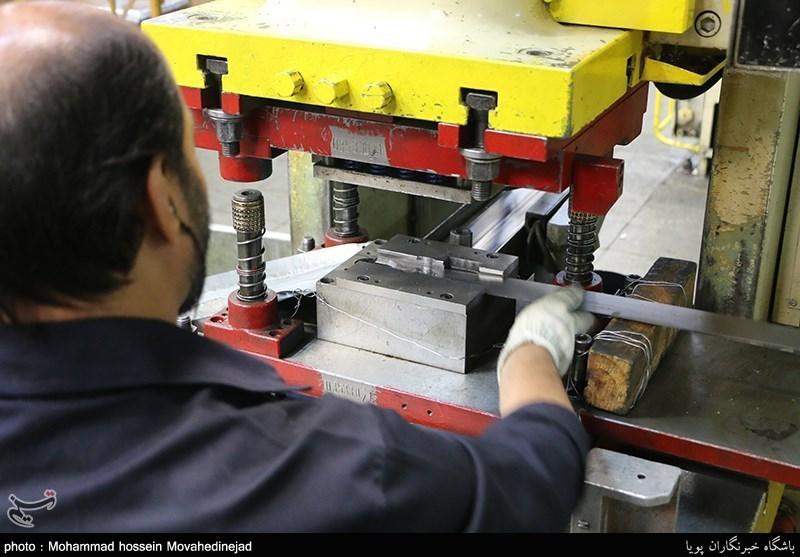 کارخانه تولید کولر