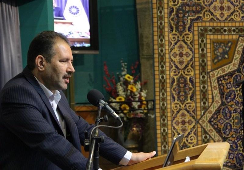 الهیاری میراث فرهنگی اصفهان