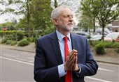 Brace for A UK Election Next Year, Opposition Labor Leader Corbyn Says