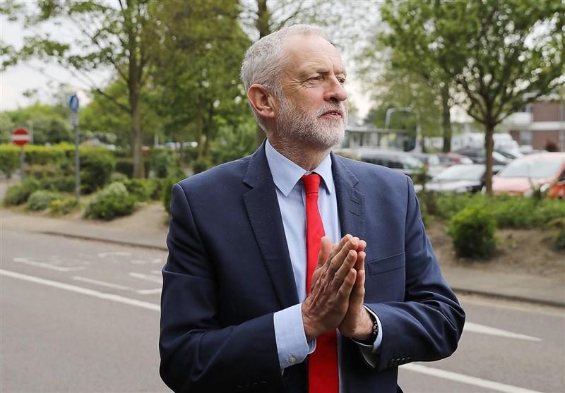 British Labor Leader Corbyn Curves toward New EU Referendum Option