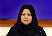 هدی البهادلی عضو برجسته ائتلاف ملی عراق