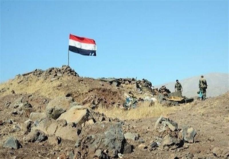الجیش السوری یحبط هجوما لداعش على طریق أثریا - السلمیة