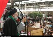 حجتالاسلام رئیسی سهشنبه به سمنان سفر میکند